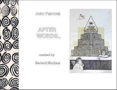 After Words.. JF Monograph 4