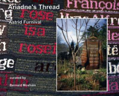 Ariadne's Thread by Astrid Furnival