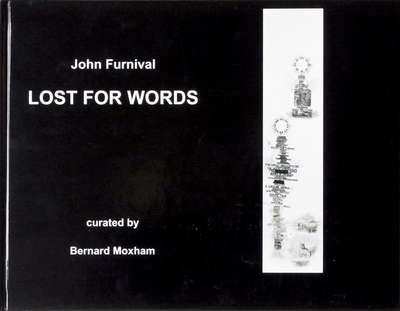 Lost for Words - JF Monograph 1