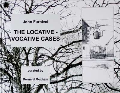 The Locative - Vocative Cases - JF Monograph 2