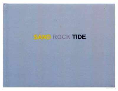 Sand Rock Tide (Tribute to dsh)