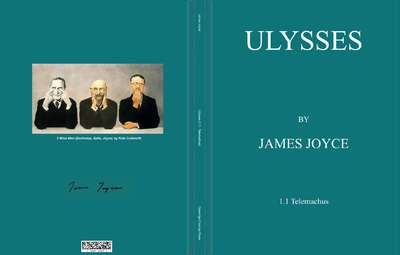Joyce's Ulysses Series - Episode 1